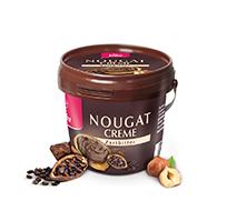 Nougat-Crème Zartbitter