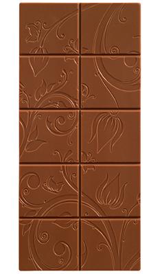Edelvollmilch<br>Schokolade