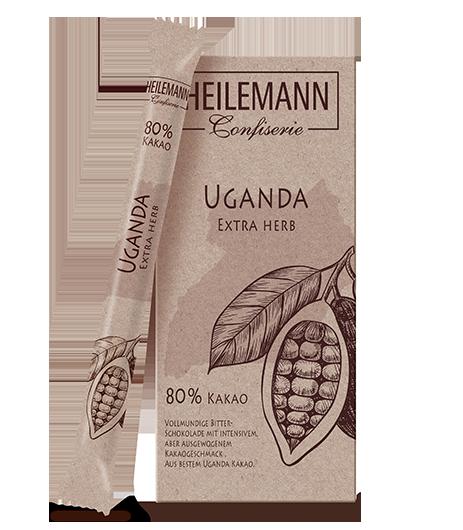 Uganda Extra herb 80%