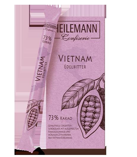 Vietnam Edelbitter 73%