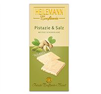 Pistazie & Salz