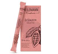 Ursprungs-Schokolade Ecuador