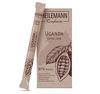 Ursprungs-Schokolade Uganda