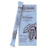 Ursprungs-Schokolade Vietnam 45%