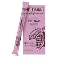 Ursprungs-Schokolade Vietnam 73%