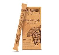 Ursprungs-Schokolade Papua Neuguinea