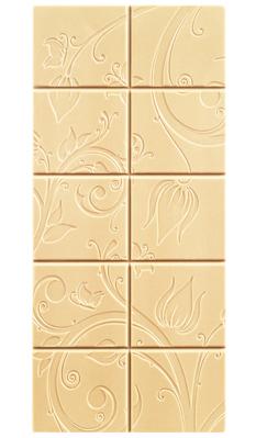 Weiße<br>Schokolade